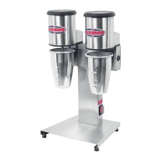 Batedor de Milk Shake Duplo Profissional BM84 / BM85 Bermar