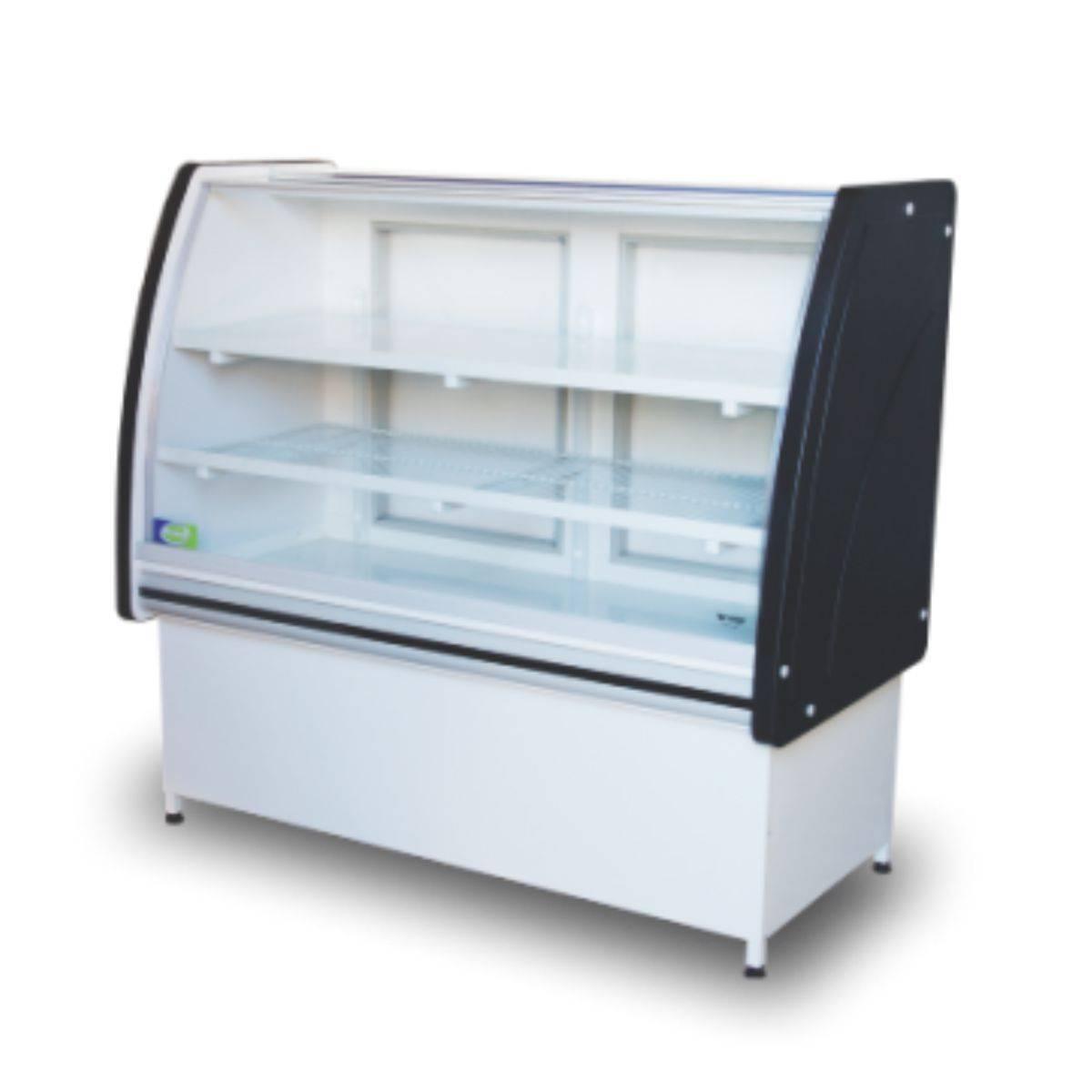 Balcão Refrigerado 1,00m Premium Refrigel - Magazine do Chef