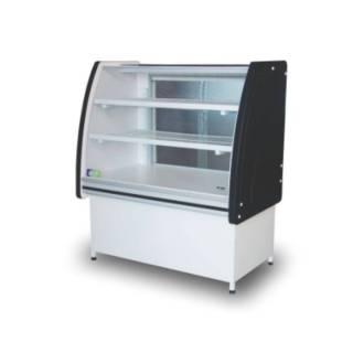 Balcão Seco 1,25m Premium Refrigel