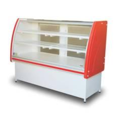 Balcão Seco 1,50m Premium Refrigel