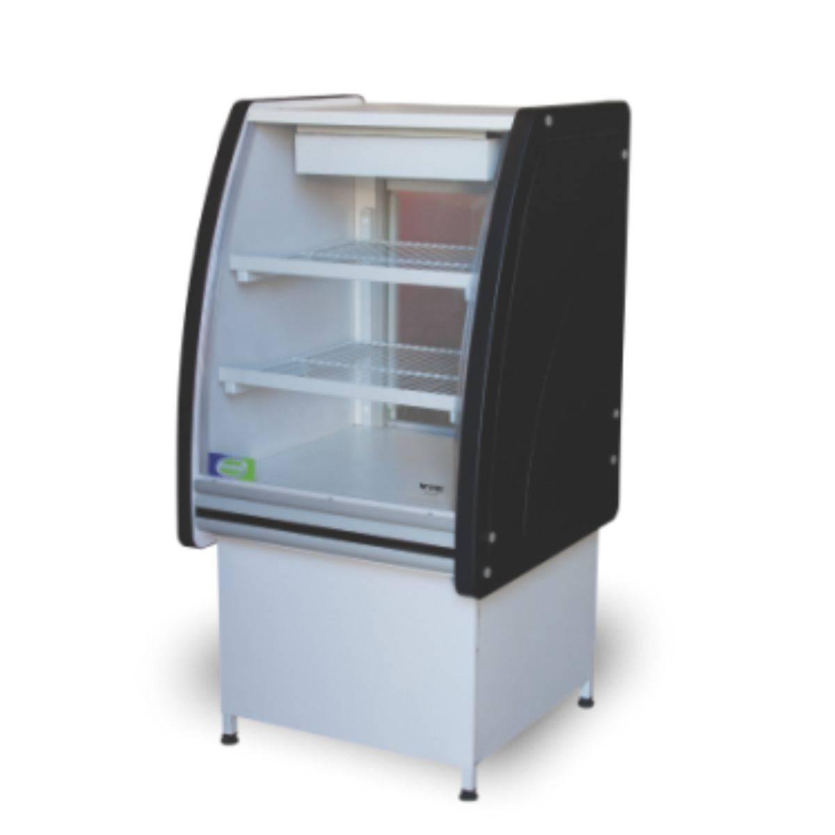Balcão Caixa 0,60m Premium Refrigel - Magazine do Chef