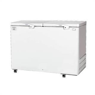 Freezer Horizontal 411L Dupla Ação HCED411 Fricon