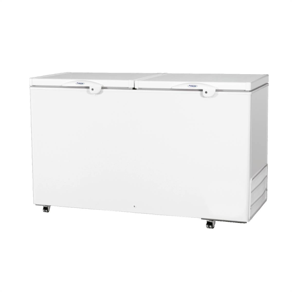 Freezer Horizontal 503L Dupla Ação HCED503 Fricon - Magazine do Chef