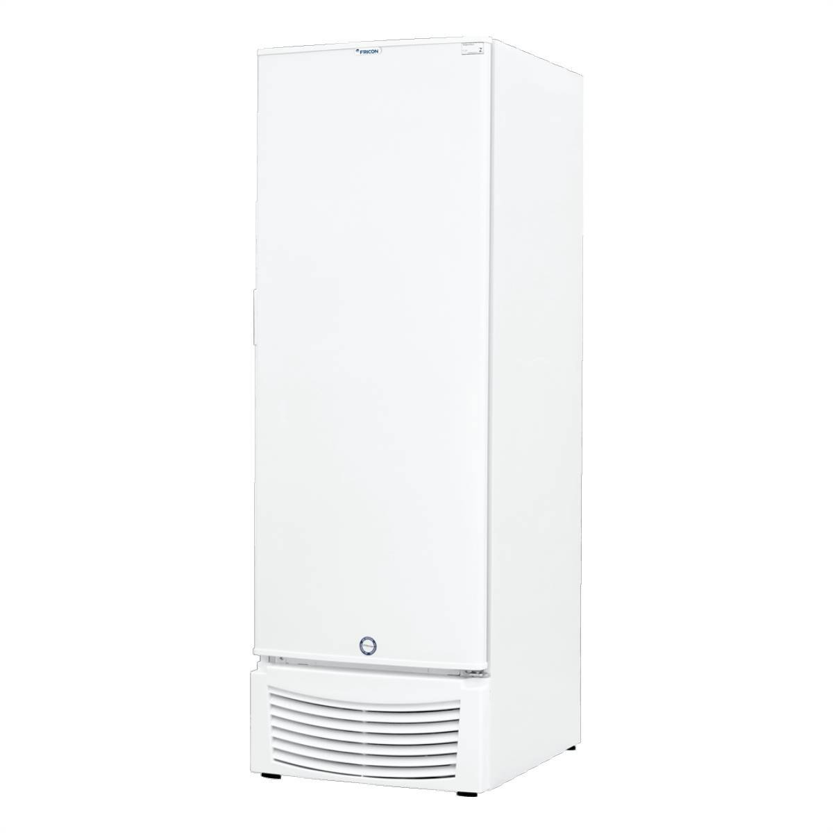 Freezer Vertical 569L Dupla Ação VCED569 Fricon - Magazine do Chef
