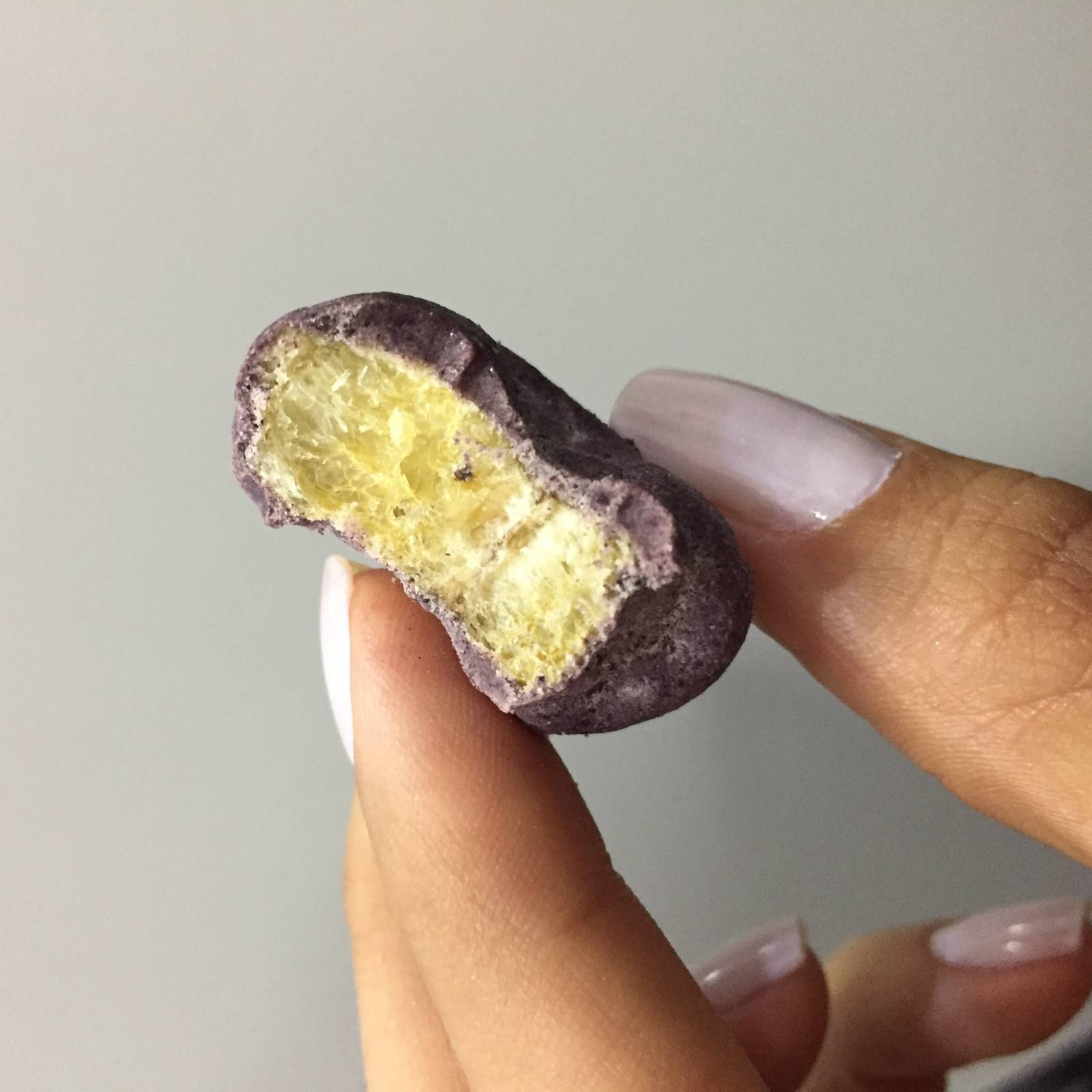 AMAZON BITES ( BANANA + AÇAÍ + WHEY ) 45g - QPod