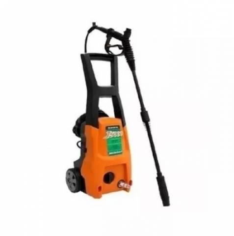 Lavadora Alta Pressão Jacto J5000 127V - Casa Sul Materiais e Acabamento
