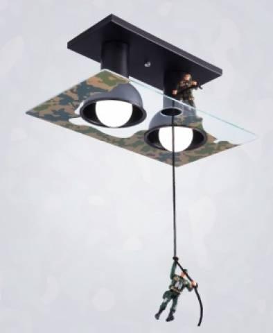 Plafon Tropa Startec - Casa Sul Materiais e Acabamento