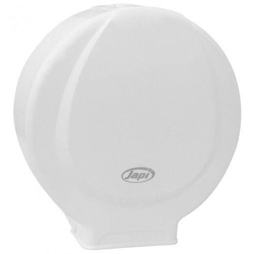 Porta Papel Higiênico Japi HPPH1  Branco - Casa Sul Materiais e Acabamento
