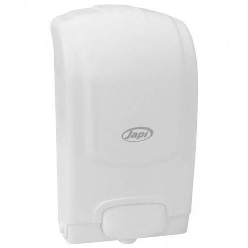 Porta Sabonete Líquido Japi HPSLR1  Branco - Casa Sul Materiais e Acabamento