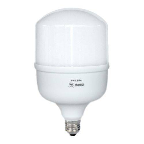 Lâmpada Led Alta Potência Philbra  20w  6500K Luz Branca - Casa Sul Materiais e Acabamento