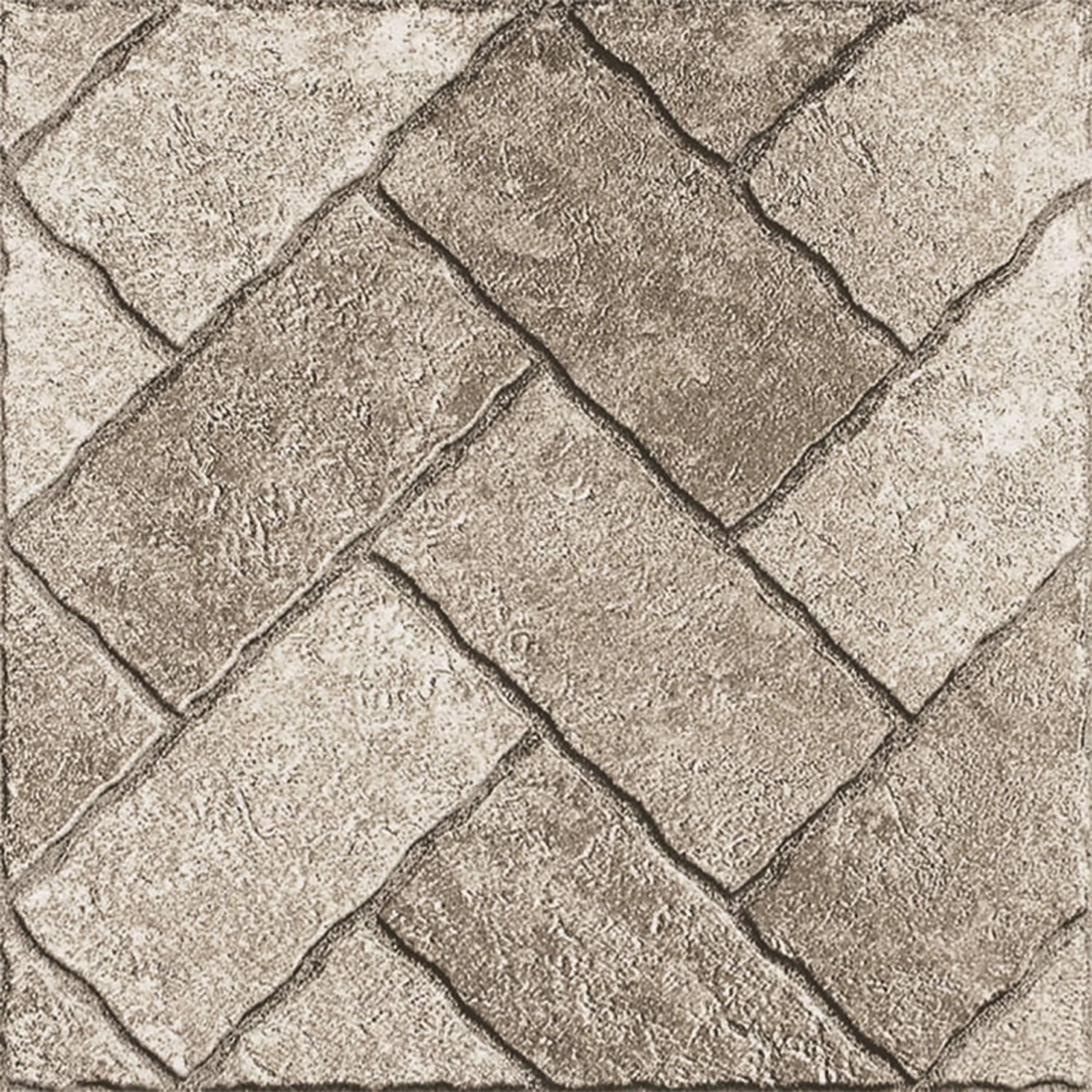 Cerâmica Cecafi 45x45.cm Mercúrio - Casa Sul Materiais e Acabamento