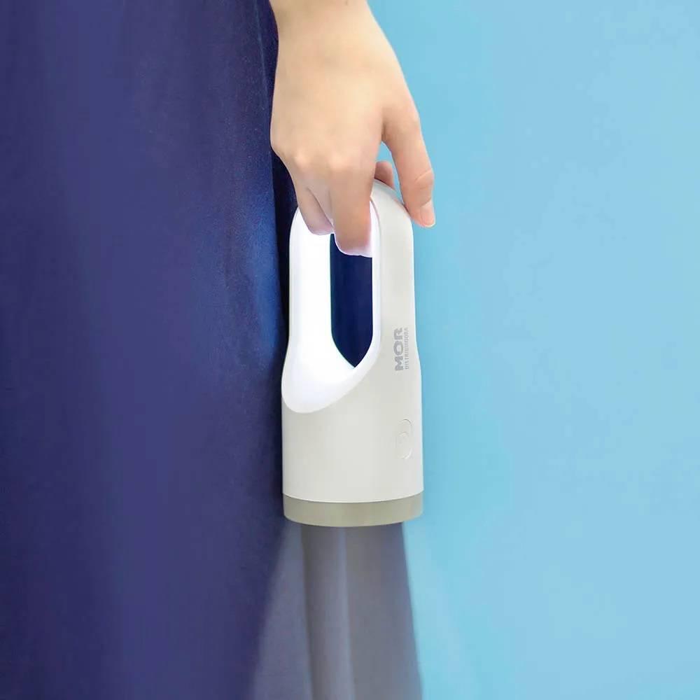 Lanterna Recarregável Mor 160 Lumens Branca - Casa Sul Materiais e Acabamento