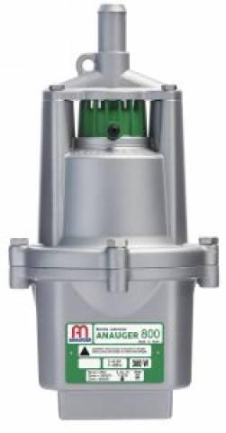 Bomba Submersa para Poço Anauger 800 5g 127V - Casa Sul Materiais e Acabamento