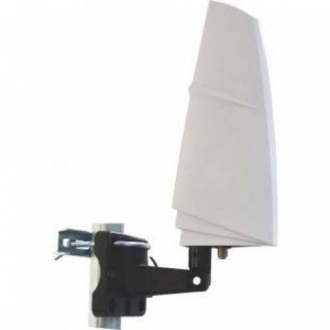 Antena Digital e Analógica Megatron MT-005 - Casa Sul Materiais e Acabamento