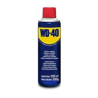 Lubrificante Spray WD-40  300.ml