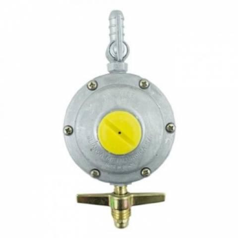 Regulador para Gás Aliança  506/01 - Casa Sul Materiais e Acabamento