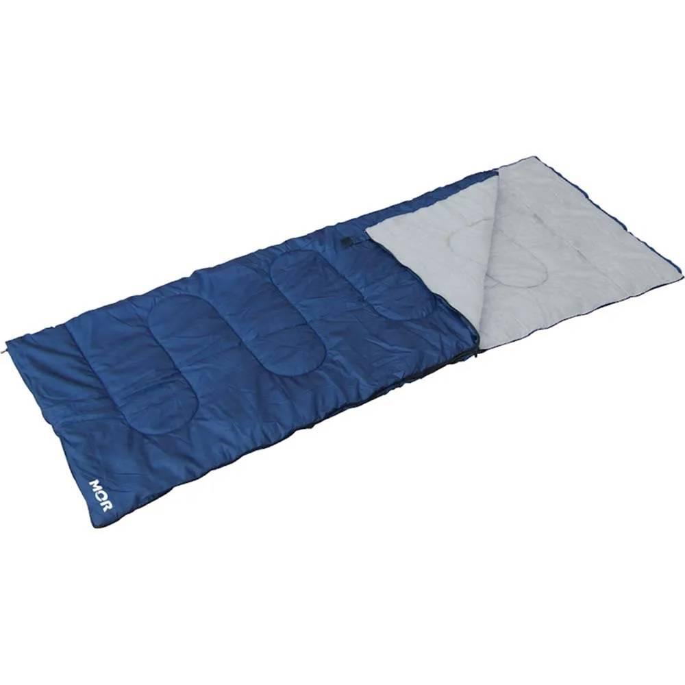 Saco de Dormir com Extensão Mor 4° - Casa Sul Materiais e Acabamento