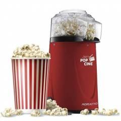 Pipoqueira Elétrica Pop Cine PP-01 Agratto 127.V