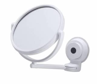 Espelho Ajustável com Ventosa Pratic Fix