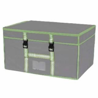 Caixa Com Organizador a Vácuo Mor  90x38x1.cm