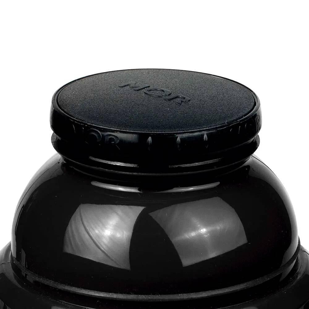 Garrafa Térmica Mor Use 1.L Preta - Casa Sul Materiais e Acabamento