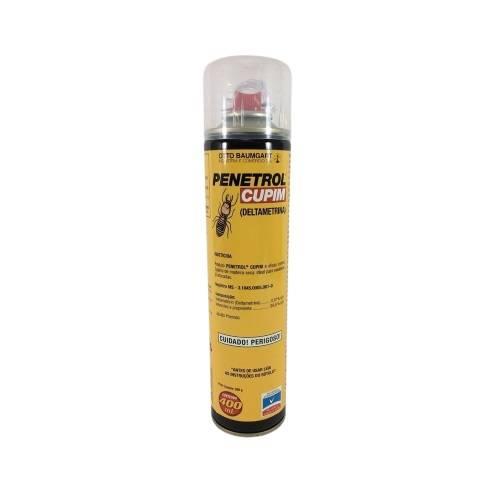 Penetrol Cupim Vedacit Spray 400.ml - Casa Sul Materiais e Acabamento