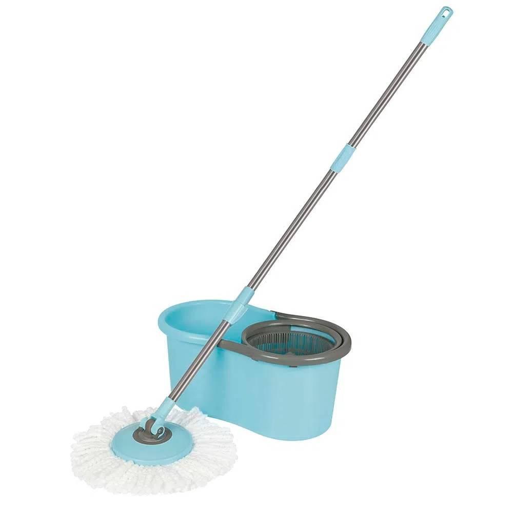 Mop Mor Limpeza Prática 13.L - Casa Sul Materiais e Acabamento