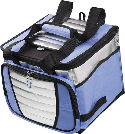 Bolsa Térmica Ice Cooler Mor 24 litros  - Casa Sul Materiais e Acabamento