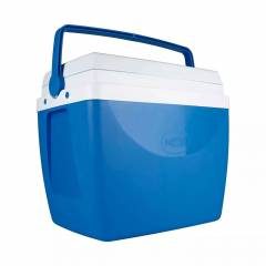 Caixa Térmica Mor 34.L Azul