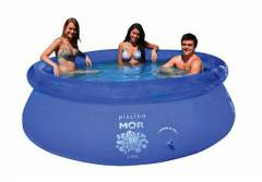Piscina Splash Fun Mor 001053 2,400.L
