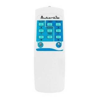 Controle Remoto P/Ventilador + Luz Autentic AT1