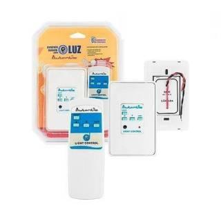 Controle Remoto P/Ventilador e Luz Autentic AL2