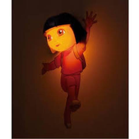 Arandela Startec 3D Deco Light Dora  - Casa Sul Materiais e Acabamento
