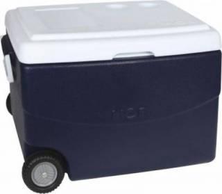 Caixa Térmica Glacial Mor 70.L Azul
