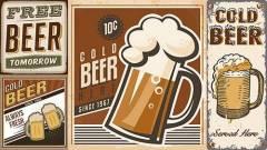 Revestimento de parede Majopar 32x57.cm HD4046 Cold Beer