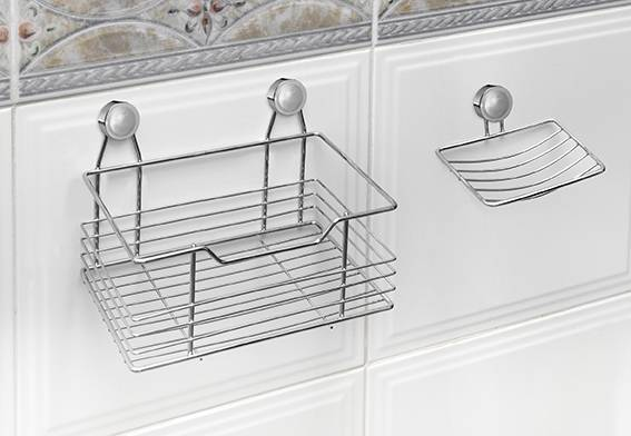 Conjunto Toalete Mor  - Casa Sul Materiais e Acabamento