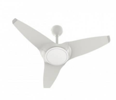 Ventilador Teto Flow Ventisol com controle Remoto 3 Pás Bran - Casa Sul Materiais e Acabamento