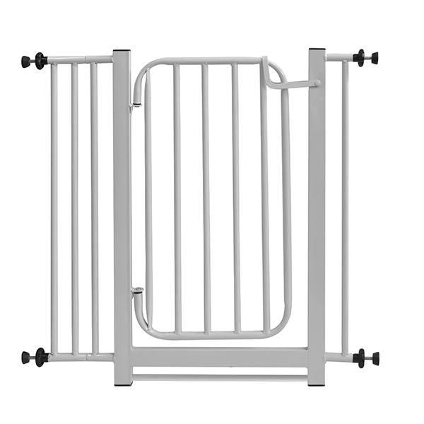 Portão Grade Utilar Utilaço UDM-0485 para porta de 70-80.cm  - Casa Sul Materiais e Acabamento