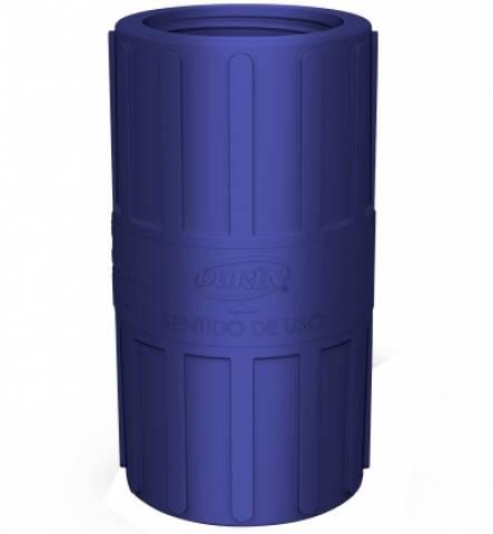Válvula de Retenção Universal Durin Sem Filtro RR - Casa Sul Materiais e Acabamento