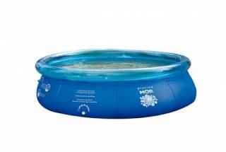 Piscina Splash Fun Mor 001050 3,400.L