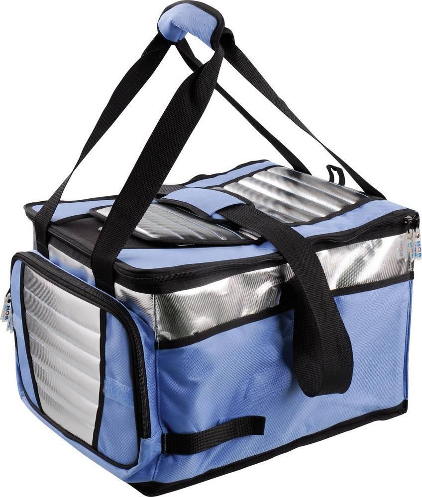 Bolsa Térmica Ice Cooler Mor 36 litros  - Casa Sul Materiais e Acabamento