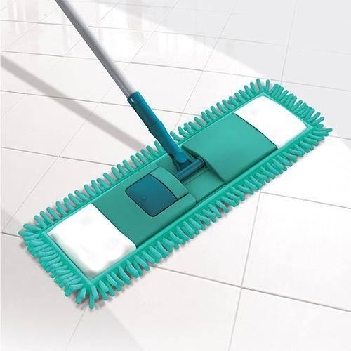 Mop Flat Flash Limp Chenile - Casa Sul Materiais e Acabamento