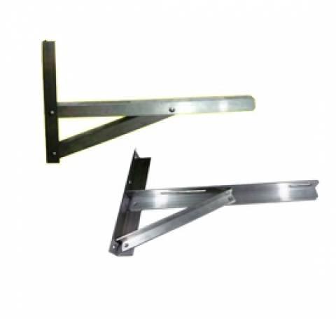 Suporte para Ar Condicionado Alumínio Split 45.cm 9000 BTU - Casa Sul Materiais e Acabamento