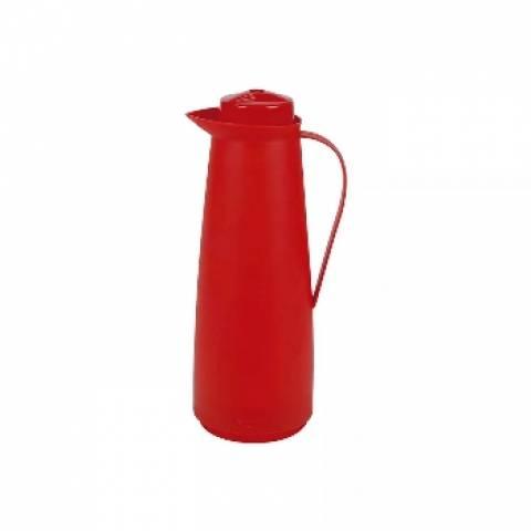 Garrafa Térmica Fresh Mor 750.ml Vermelho - Casa Sul Materiais e Acabamento
