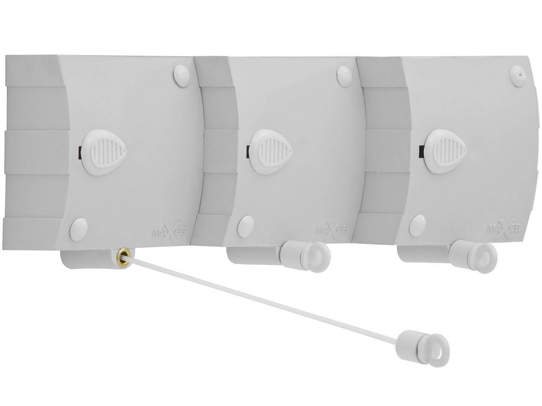 Varal Modular StendMax Maxeb - Casa Sul Materiais e Acabamento