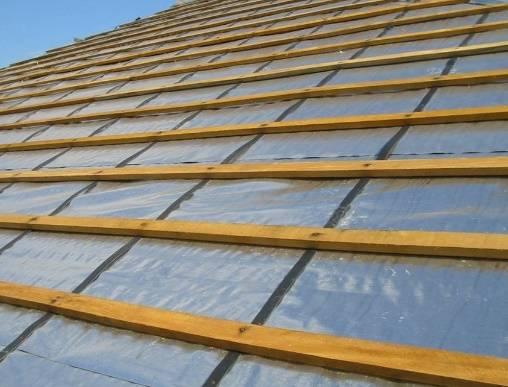 Isolante Térmico Dupla Face Homefoil 25.m2 - Casa Sul Materiais e Acabamento