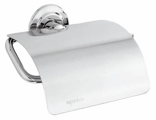 kit Acessórios para Banheiro Expambox Premier Especial - Casa Sul Materiais e Acabamento