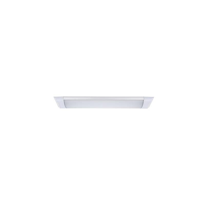 Luminária Led Slim Blumenau 30.cm 9.w - Casa Sul Materiais e Acabamento