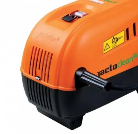 Lavadora Alta Pressão Jacto J-7200 220v - Casa Sul Materiais e Acabamento