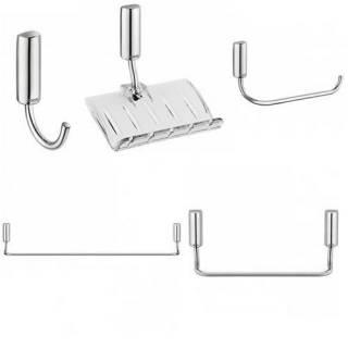 kit Acessórios para Banheiro Docol Idea